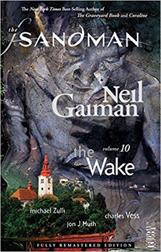Sandman Vol 10