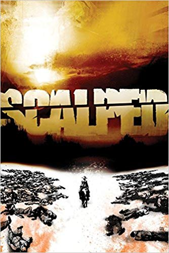 Scalped TP Vol 06 The Gnawing
