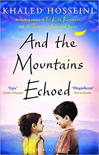 And the Mountains Echoed -