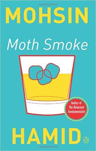 Moth Smoke    -