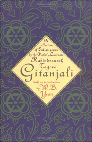Gitanjali  A Collection of Indian Poems by the Nobel Laureate