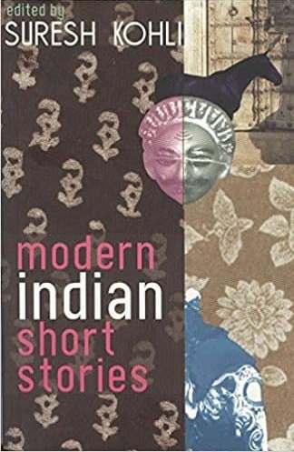 Modern Indian Short Stories