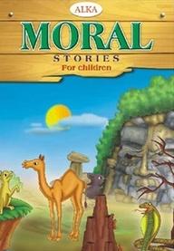 Moral Stories For Children's 1