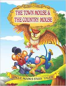 Town Mousecountry Mouse