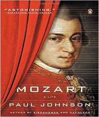 Mozart : A Life