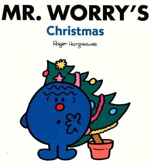 MR WORRY'S CHRISTMAS
