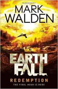Earth fall: Redemption Earth fall 3 -