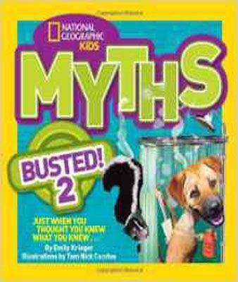 Myths Busted 2