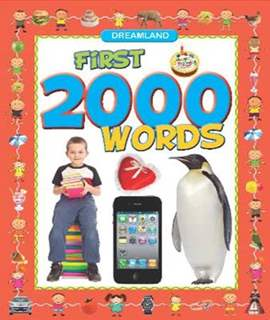 First 2000 Words -