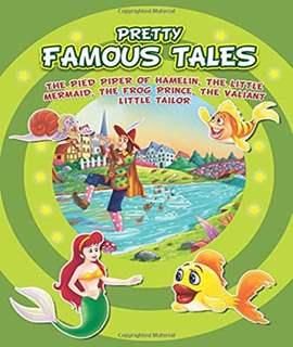 Pretty F. Tales - The Little Mermaid