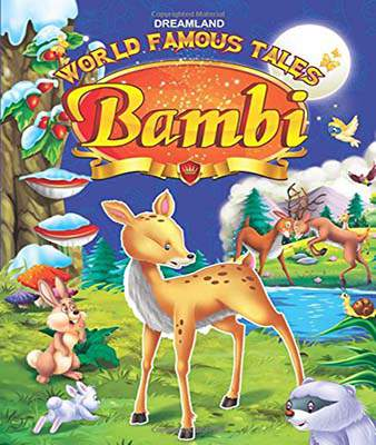 WORLD FAMOUS - BAMBI