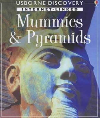 Mummies and Pyramids (Internet-linked discovery)