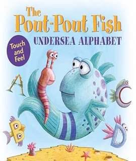 Pout-Pout Fish Undersea Alphabet