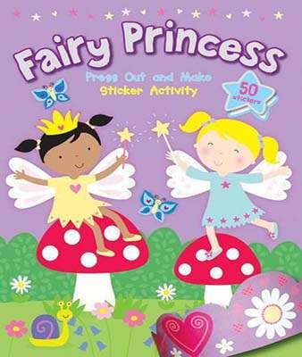 Fairy Princess (Press Out and Make)