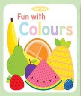 Tiny Touch Fun with Colours