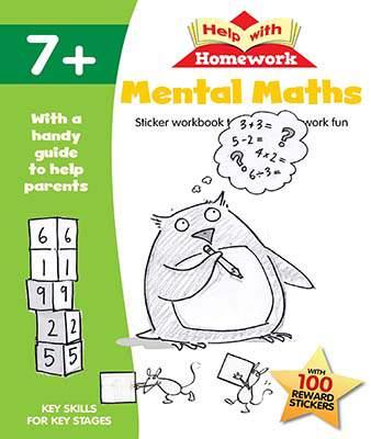 Help with Homework Mental Maths 7+