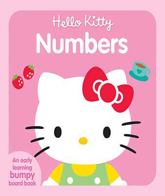 Hello Kitty Numbers (Hello Kitty Tiny Touch) -