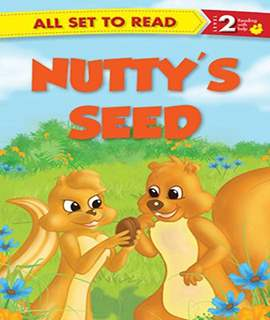 Nutty's Seed -