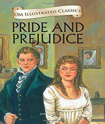 Pride  and  Prejudice -