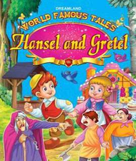 World Famous Tales - Hansel & Gratel