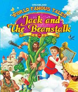 World Famous Tales - Jack & The Beanstalk