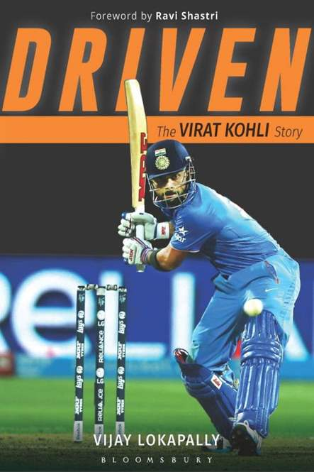 Driven The Virat Kohli Story