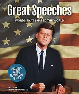 Great Speeches Hardcover