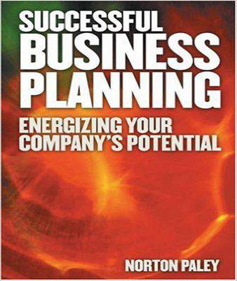 Successful Business Planning: Energizing Your Company's Potential