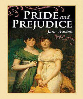 Pride and Prejudice: Deluxe Gift Edition