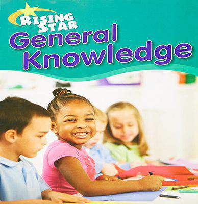 General Knowledge - Rising Star