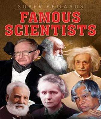 Famous Scientists -