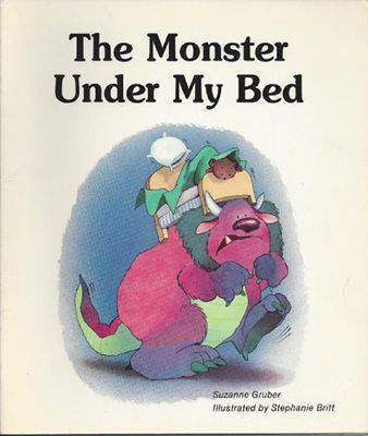 The Monster Under My Bed -