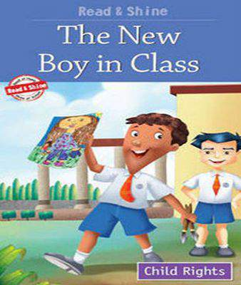 The New Boy in Class -