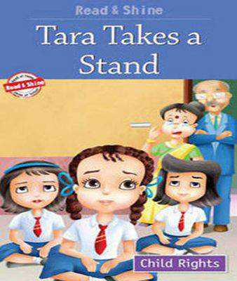 Tara Takes a Stand (Child Rights)