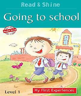 GOING TO SCHOOL -