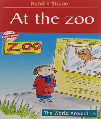 At the Zoo: Level 3