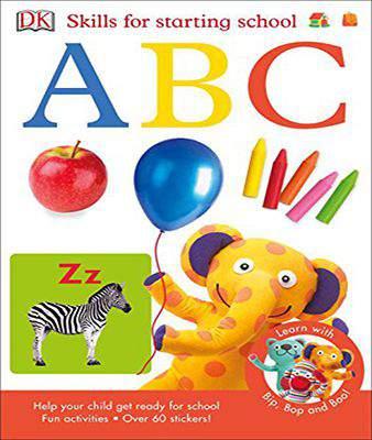 ABC (Skills for Starting School)