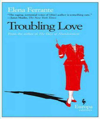 Troubling Love   -