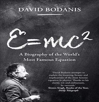 E=MC 2 -