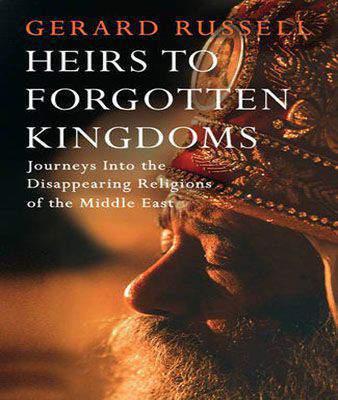Heirs to Forgotten Kingdoms