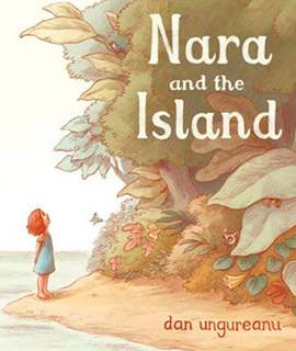 Nara and the Island  -