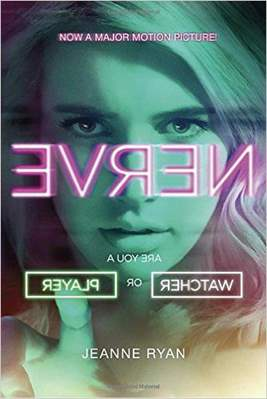 Nerve :            Movie Tie-In