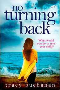 No Turning Back The cant put it down thriller of the year