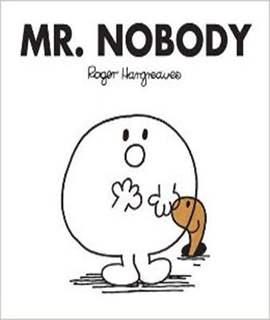 Mr. Nobody (Mr. Men Classic Library)