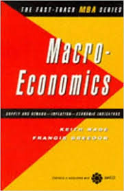 Macroeconomics (Fast Track MBA)
