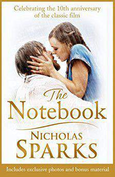 The Notebook - (PB)