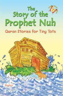 The Story of Prophet Nuh