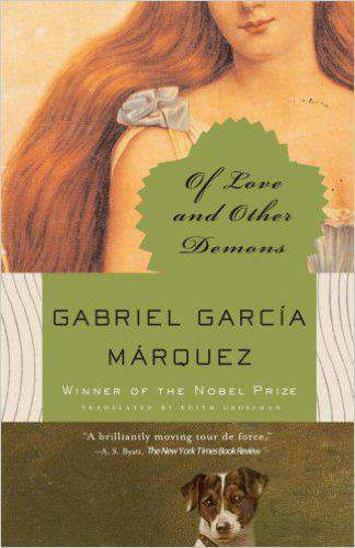 Of Love and Other Demons -
