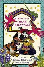 Rubaiyat of Omar Khayyam and Bird Parliament