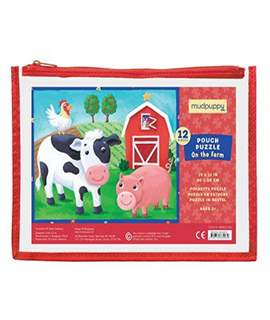 On the Farm Pouch Puzzle
